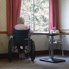 Tips on Visiting Elderly in Nursing Homes When You Don't Want To Go - AgingCare.com