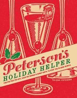 Overflowing with old school cocktail recipes, this book will help make your holiday season festive! If you're planning a Mad Men themed party, this book is a must read! | Vancouver Public Library | BiblioCommons