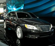 Chrysler 200, Bmw, Vehicles, Car, Vehicle, Tools