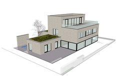 Moderne nieuwbouw woning te Maastricht