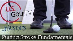 Golf Score, Golf Putting Tips, Golf Drivers, Putt Putt, Play Golf, Golf Tips, Golf Ball, Drill, Improve Yourself