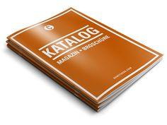Katalog • Broschüre