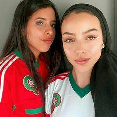 Pretty moroccan girl