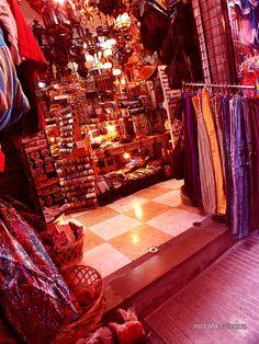 Bazar - © 2012 - Niccolò Matterazzo