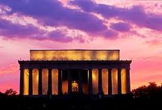 Lincoln Memorial, My all time favorite place!