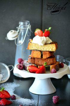 French Toast - Las mejores recetas de Huga