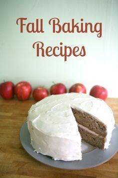 Roasted Apple Spice Sheet Cake Recipe — Dishmaps
