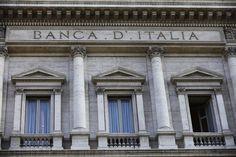Bankitalia: doccia fredda sulla ripresa