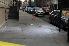 A woman set herself on fire and suffered severe burns in Brooklyn Friday, officials said. Brooklyn, Friday, Fire, Woman, Children, Places, Young Children, Boys, Kids