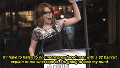 And how awful the public discussion of rape generally is. | 32 Things You Realise When You Become A Feminist
