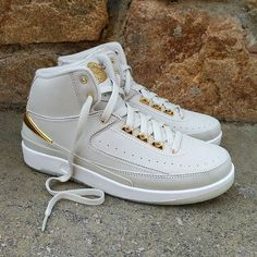"00f9d9269c71 Loversneakers on Instagram  ""Air Jordan 2 Retro Q54"