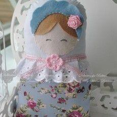 Boneca Russa Matrioska