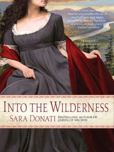 Into the Wilderness: Wilderness Series, Book 1