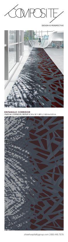 Entangle Corridor