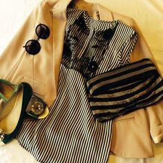 fashionable clothing!