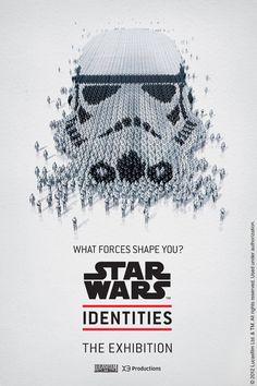 Star Wars Identities - Stormtrooper