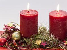 Adviento, Segunda Vela, Antes De La Navidad