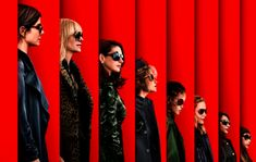 Eleven years after the last Ocean's Thirteen , Gary Ross reactivates the formula by feminizing it. For this new high-flying heist, he summons an effective team of stars under the gentle rule of Sandra Bullock and Cate Blanchett. Sexy and jazzy.  ​