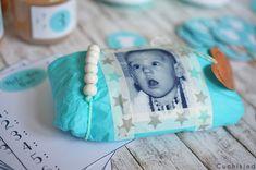 Geschenke Babyparty