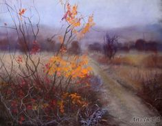 Elena Yushina - Beloved Colors Of Fall