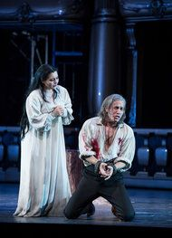A Verdi Rarity Makes Its Royal Opera House Debut -