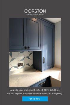 Open Plan Kitchen Dining Living, Open Plan Kitchen Diner, New Kitchen, Kitchen Ideas, Garage Interior, Bathroom Interior, Kitchen Interior, Kitchen Design, Kitchen Diner Extension
