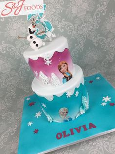 Frozen  by S & J Foods