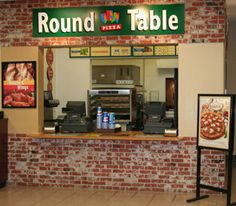 13 Round Table Pizza Everywhere Ideas Round Table Round Table