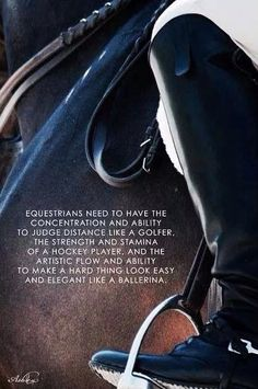 Ghost Rider on Equestrians ♥ - Art Of Equitation Equine Quotes, Equestrian Quotes, Equestrian Problems, Equestrian Style, Horse Love, Horse Girl, Ghost Rider, Inspirational Horse Quotes, Horse Riding Quotes