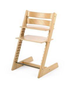 Stokke Tripp Trapp Chair W Baby Set Stokke Tray U0026 Beige Stripe Cushion  (Storm Grey) | Babby Products | Pinterest | Babies