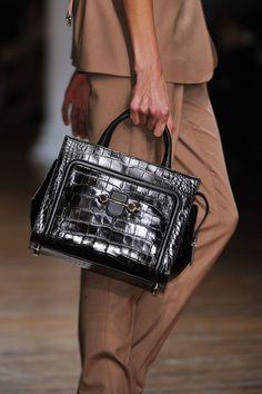 Jason Wu Spring 2014 runway bags #nyfw