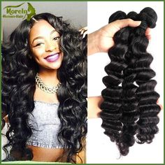 Check out this product on Alibaba.com App:New fashion type Brazilian human hair bundles mink hair loose deep hair wefts https://m.alibaba.com/FRrMBr