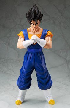 Action & Toy Figures Dragon Ball Z Action Figures Son Goku Resolution Of Soldiers Super Saiyan Power Up Anime Dragon Ball Z Dbz Collectible Model Toy Dependable Performance
