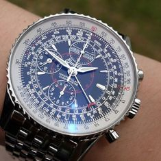 Guide to Buying a Swiss Luxury Watch - TymeLord Cool Watches, Watches For Men, Wrist Watches, Most Popular Mens Watches, Mens Designer Watches, Rolex Date, Breitling Watches, Tech Gifts, Watches Online