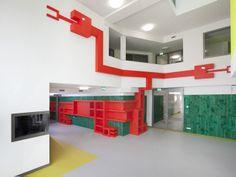 Atelier René Knip/ environmental