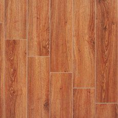 Fulham Red Wood Plank Ceramic Tile - 6 x 32 - 100387968 Wood Look Tile Floor, Wood Tile Floors, Ceramic Floor Tiles, Wood Planks, Porcelain Tile, Brown Wood, Red Wood, Wood Tile Texture, Backboards For Beds