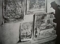 Image result for pierre bonnard drawings