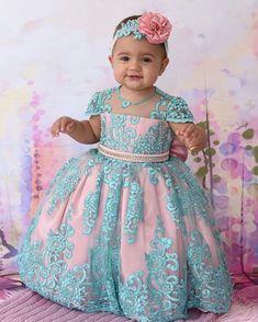 Luke-warm, confident, useful kid vests. African Dresses For Kids, Dresses Kids Girl, Kids Outfits, Flower Girl Dresses, Kids Frocks Design, Baby Frocks Designs, Baby Girl Frocks, Frocks For Girls, Kids Gown