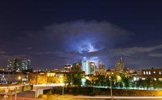 The Denver Skyline|The Denver City Page