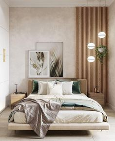 Modern Bedroom Design, Home Room Design, Master Bedroom Design, Interior Design Living Room, Room Ideas Bedroom, Home Decor Bedroom, Bedroom Interiors, Bed Room, Luxurious Bedrooms
