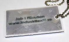 Helkur kuulketikinnitusega Industritextil - http://www.reklaamkingitus.com/et/otsing?keyword=helkur