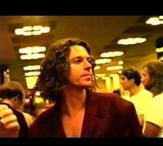 Michael Gorgeous Men, Most Beautiful, Michael Hutchence, Shining Star, Soundtrack, Singer, Statue, Concert, Music