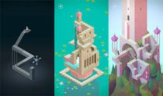 monument valley game design - Google Search