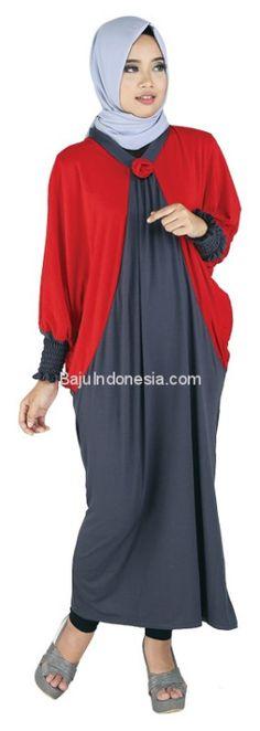 Baju wanita RKK 079 adalah baju wanita yang nyaman untuk...