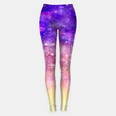 Imaginary landscape Leggings Bild der Miniatur Live, Leggings, Landscape, Fashion, Fiction, Beautiful Places, Nice Asses, Moda, Fashion Styles
