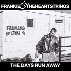 Album: Frankie And The Heartstrings - The Days Run Away (2013, http://open.spotify.com/album/2e95Aia3hBYXGW0Ejn2HAk). Fav. song: Nothing Our Way (http://youtu.be/mO8FOPaP_es).