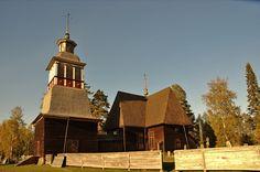 Finland - attractions and landmarks   Wondermondo