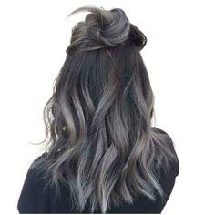 Hair ombré haircut hair style