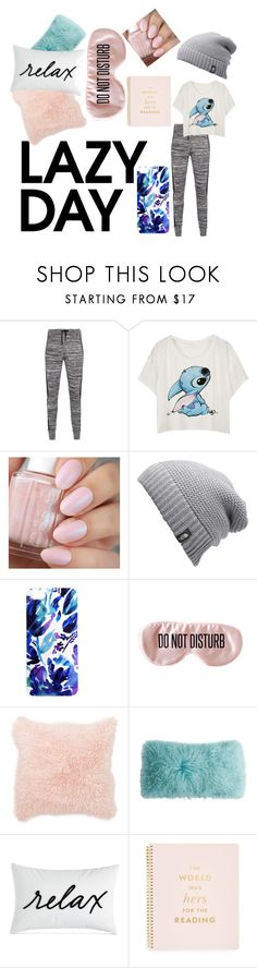"""Untitled #29"" by princessboogie ❤ liked on Polyvore featuring Zoe Karssen, The North Face, Samantha Warren London, BaubleBar, Nordstrom Rack, Charter Club and Kate Spade"
