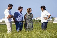 La DO Chufa de Valencia pide a Agricultura mantener investigación sobre plagas